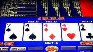 онлайн покер бесплатный видео